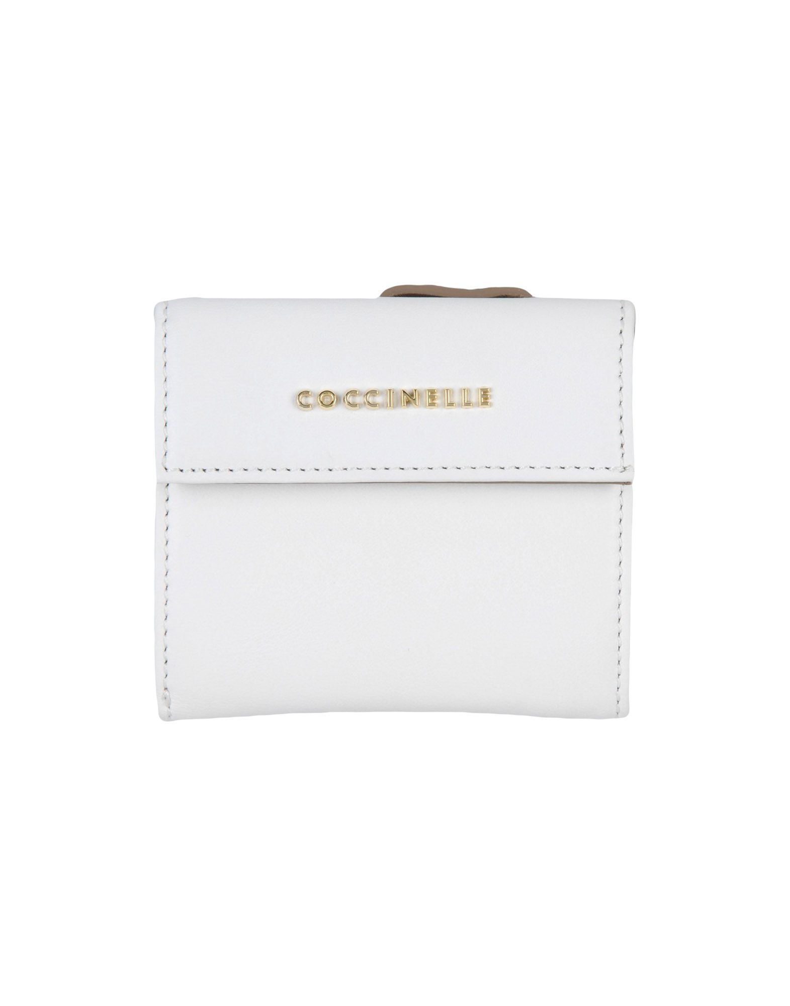 COCCINELLE Бумажник coccinelle c1 ya0 12 01 01 001