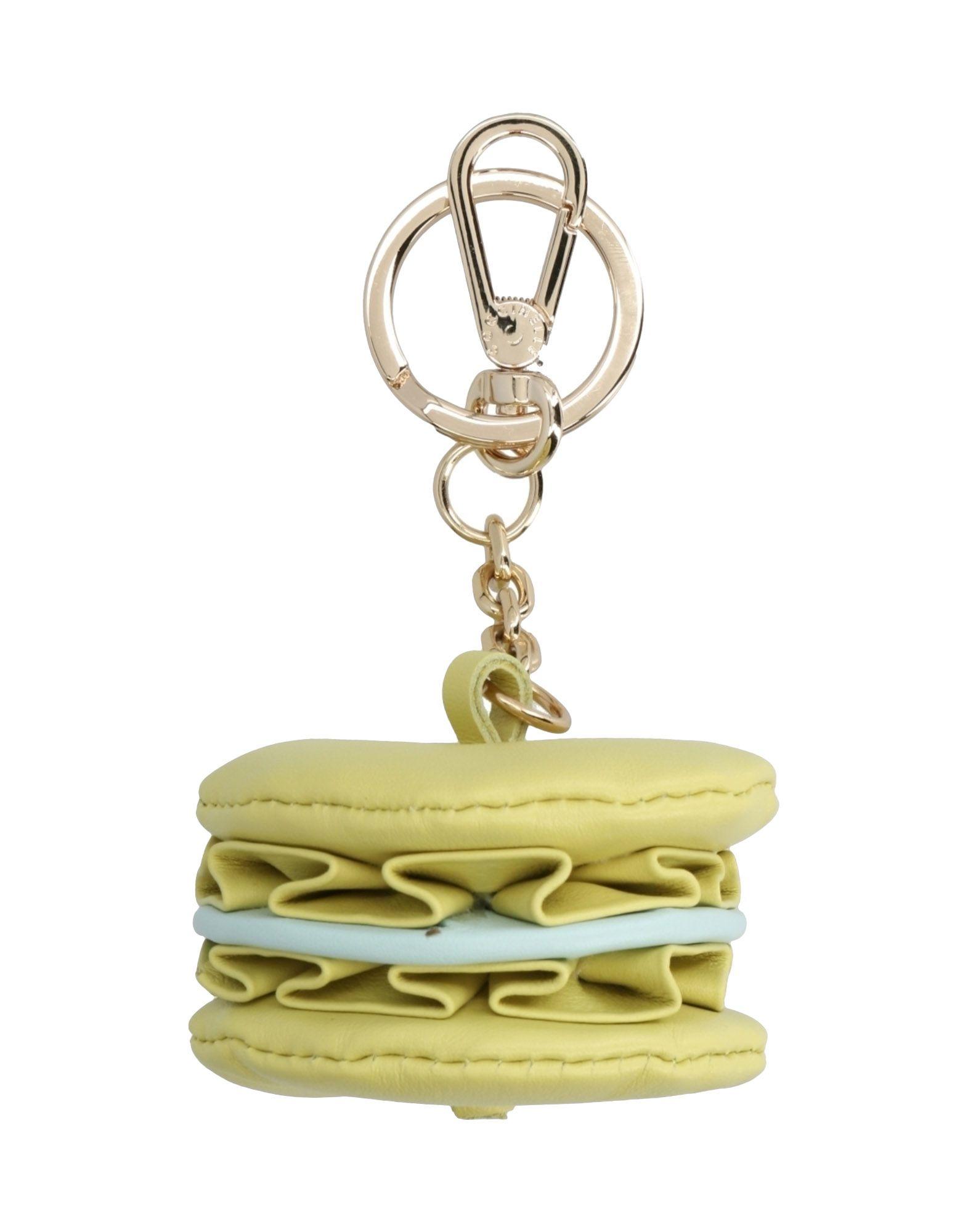 COCCINELLE Брелок для ключей coccinelle брелок для ключей