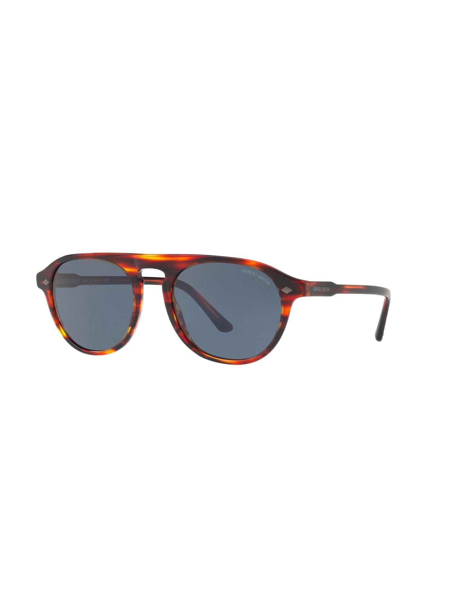 GIORGIO ARMANI Солнечные очки web eyewear солнечные очки