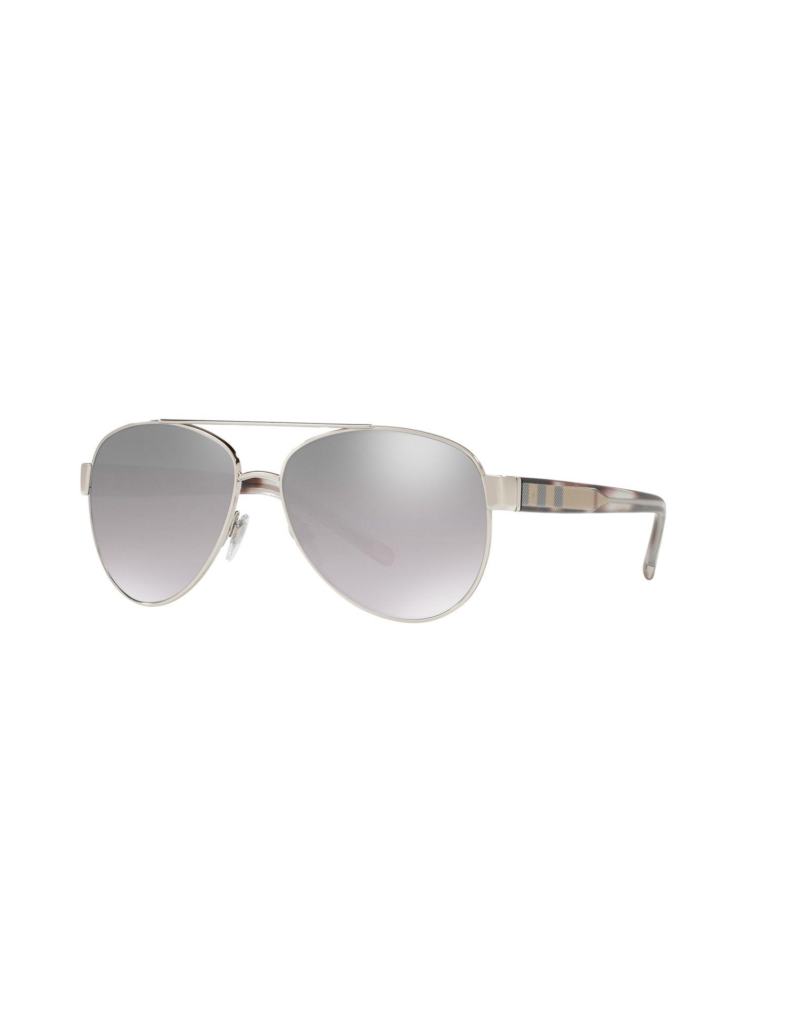 BURBERRY Солнечные очки бусы из янтаря солнечные ежики