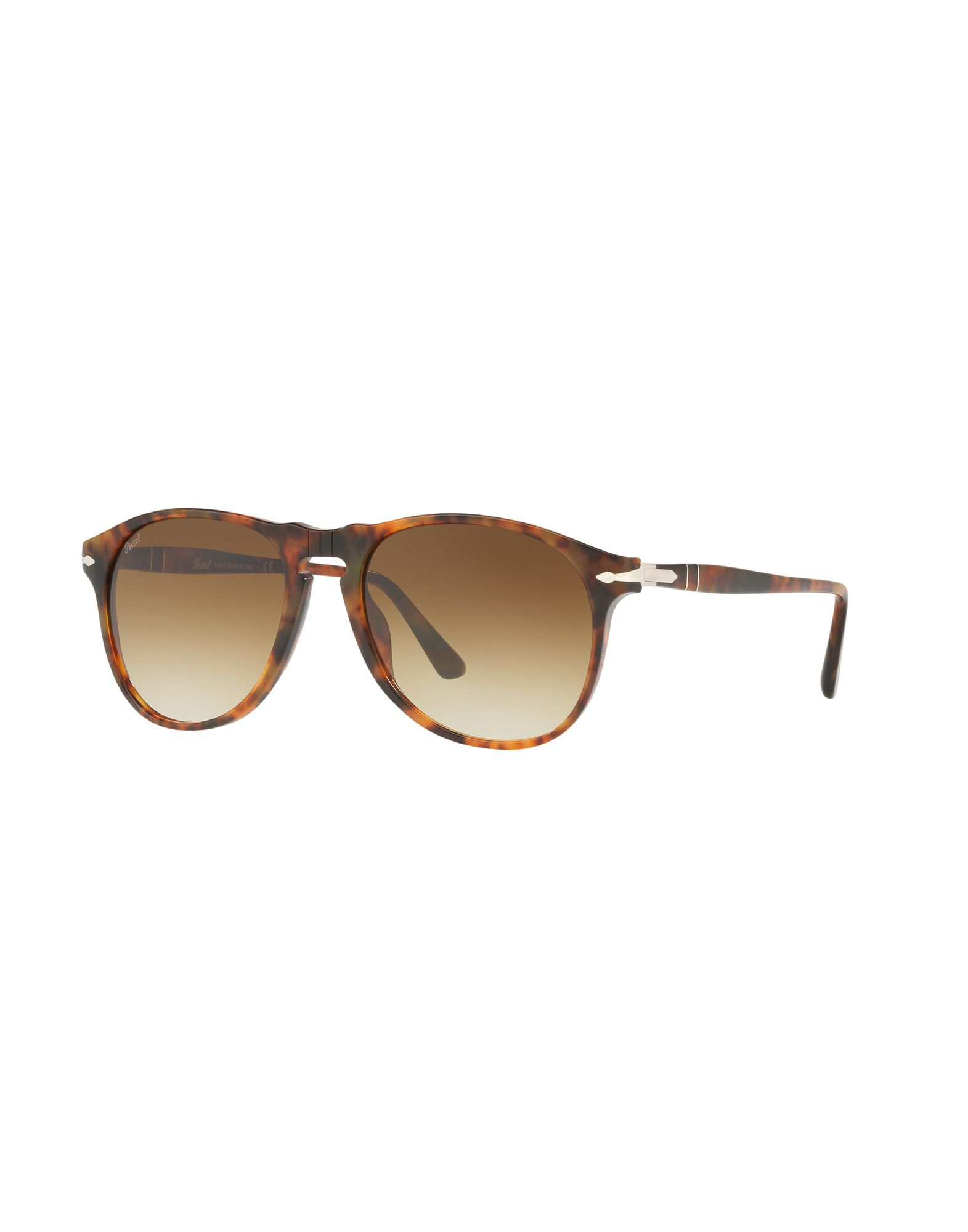 PERSOL Солнечные очки бусы из янтаря солнечные ежики