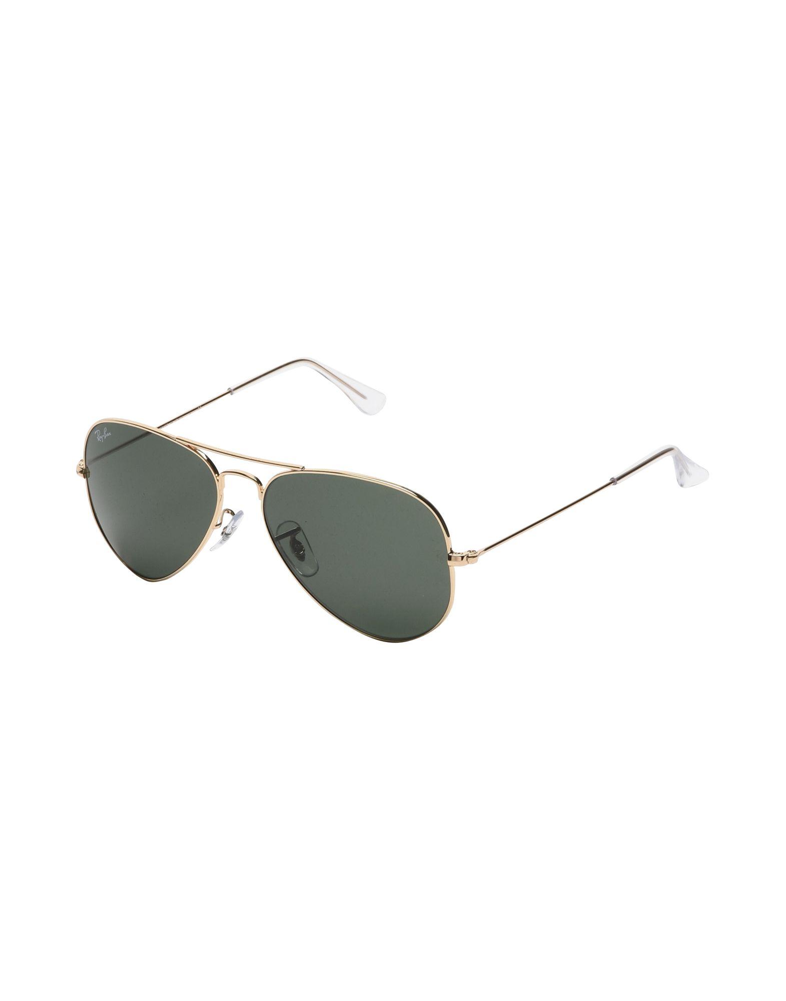 RAY-BAN Солнечные очки очки лектор