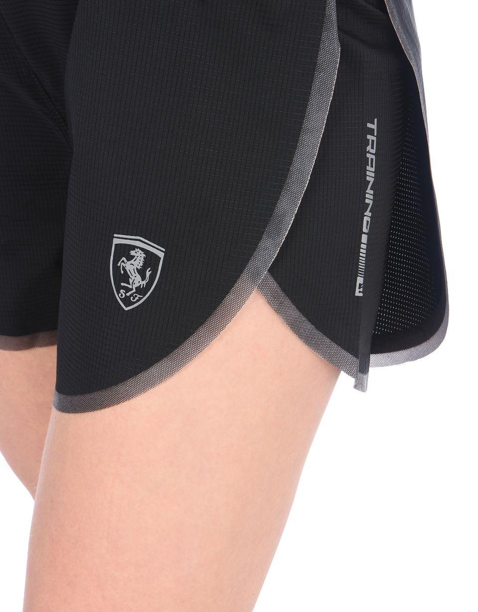 Scuderia Ferrari Online Store - Women's running shorts - Shorts