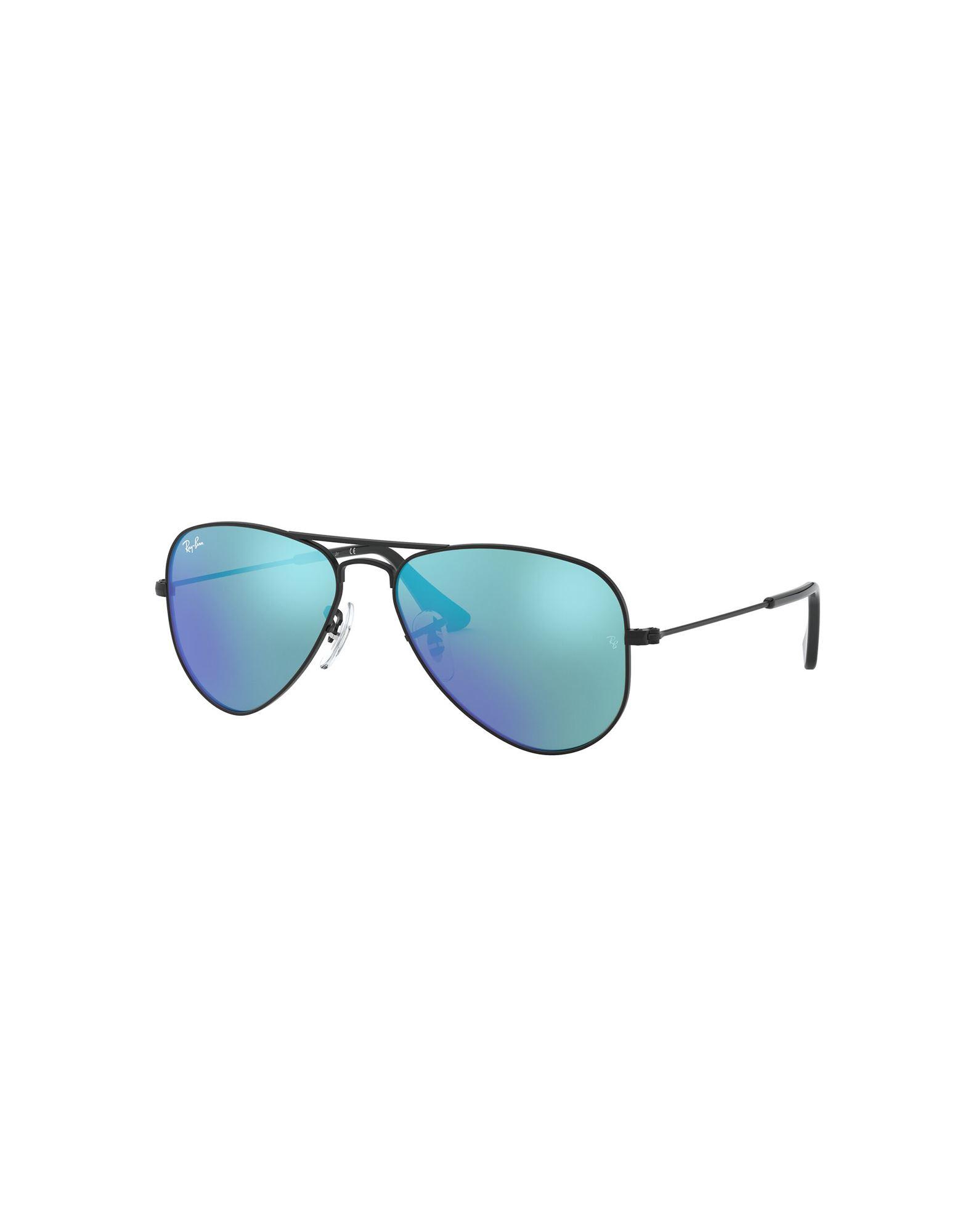 RAY-BAN JUNIOR Солнечные очки солнцезащитные очки ray ban rayban 3025 004 78
