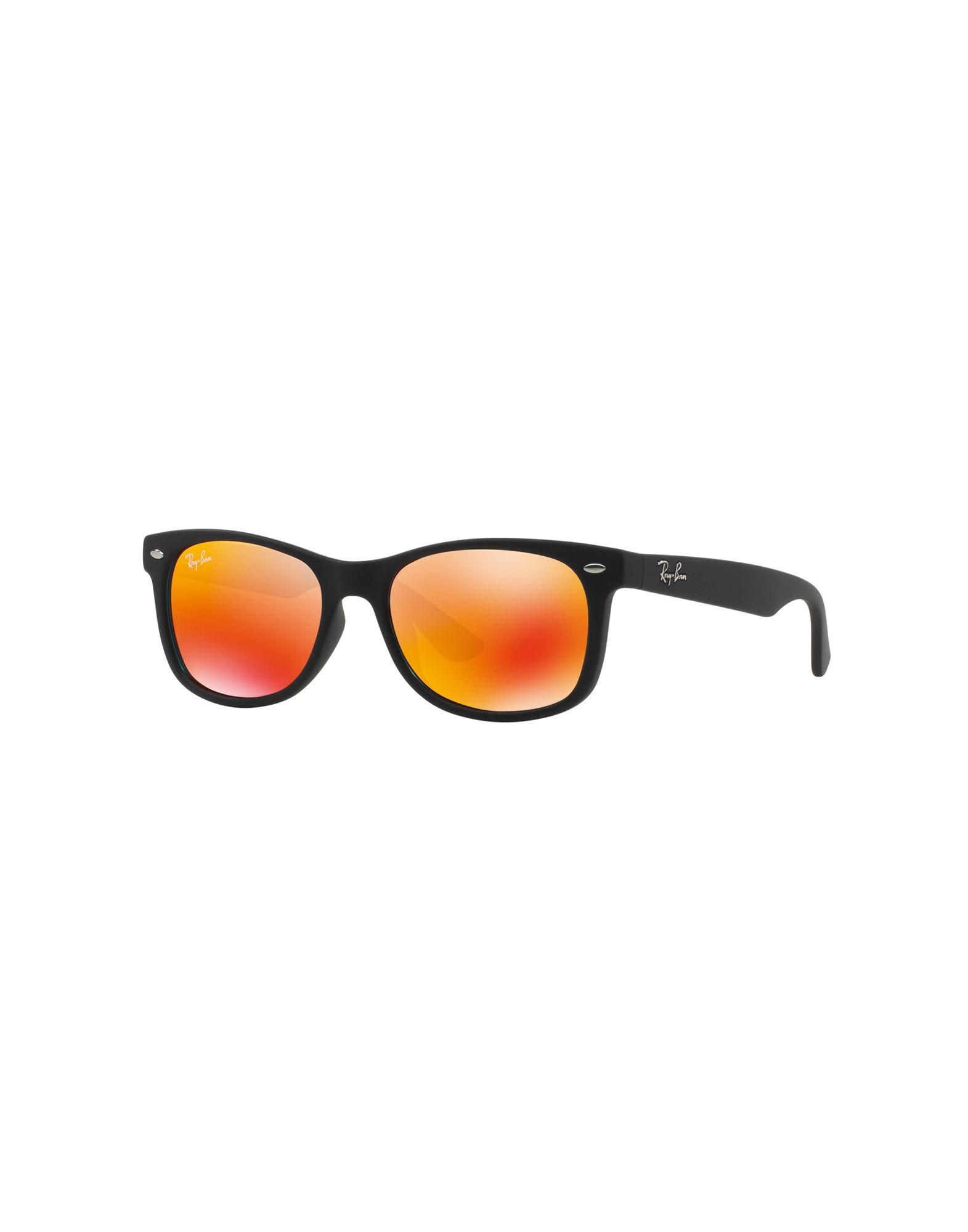 RAY-BAN JUNIOR Солнечные очки солнцезащитные очки ray ban rayban rb 3362 001