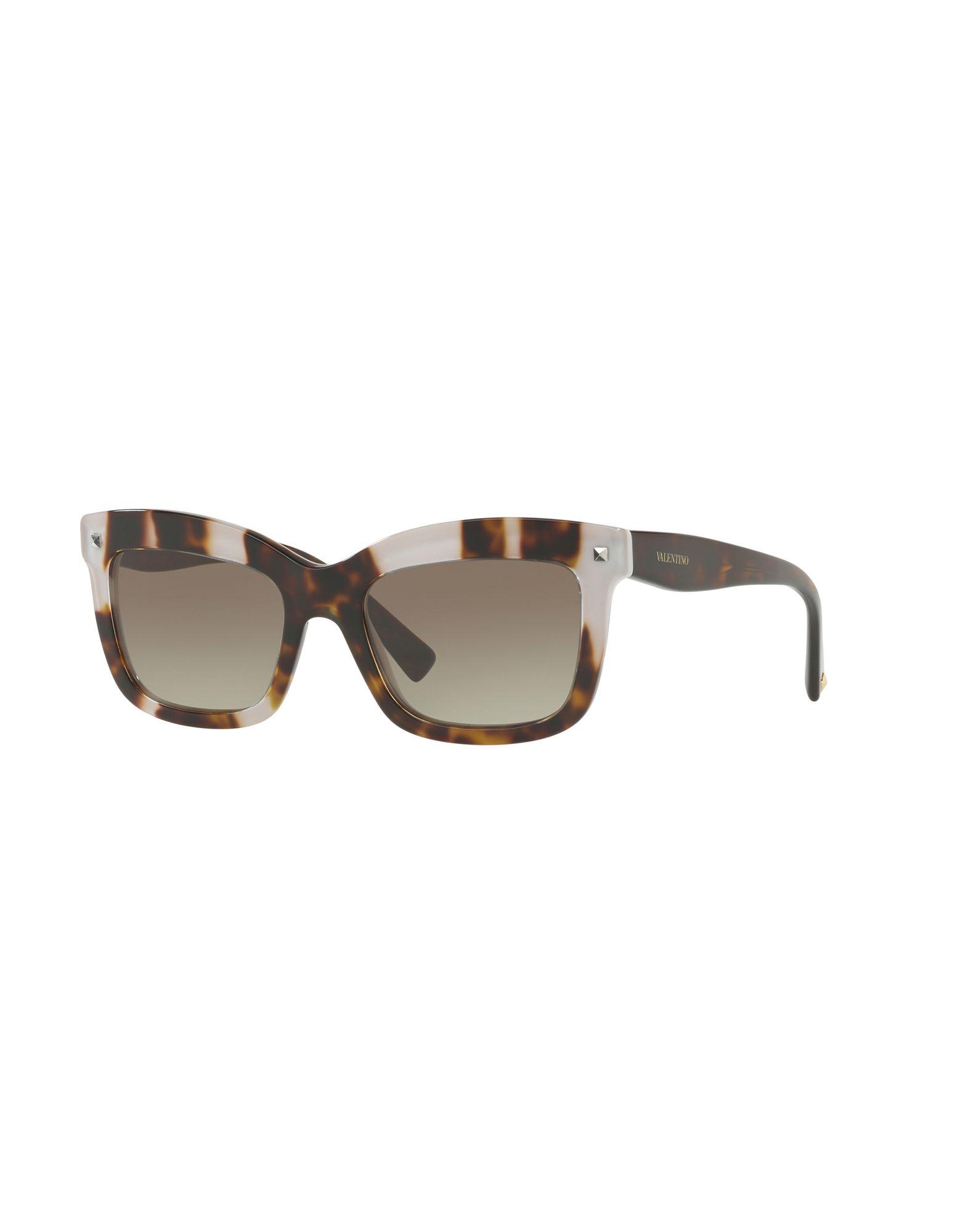 VALENTINO Солнечные очки louis erard часы louis erard 50232 aa02 коллекция excellence