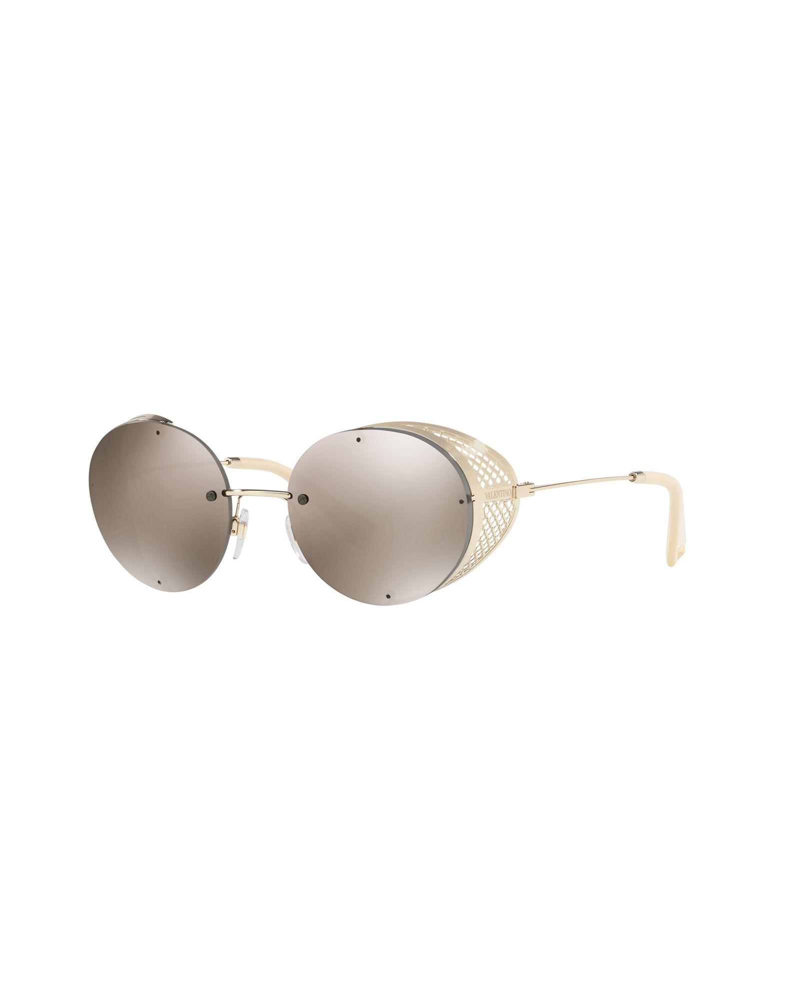 VALENTINO Солнечные очки web eyewear солнечные очки