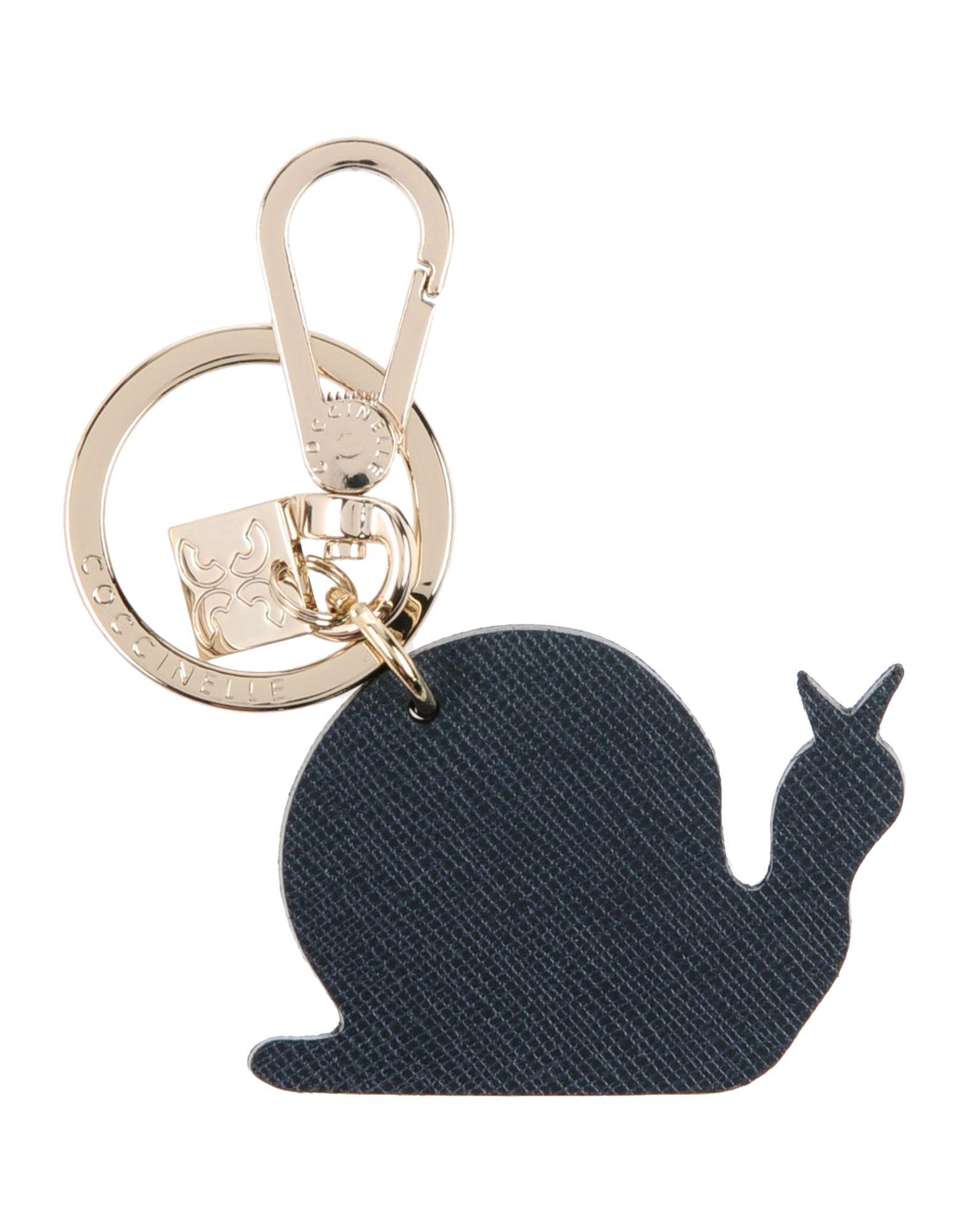 COCCINELLE Брелок для ключей брелок для машины рено