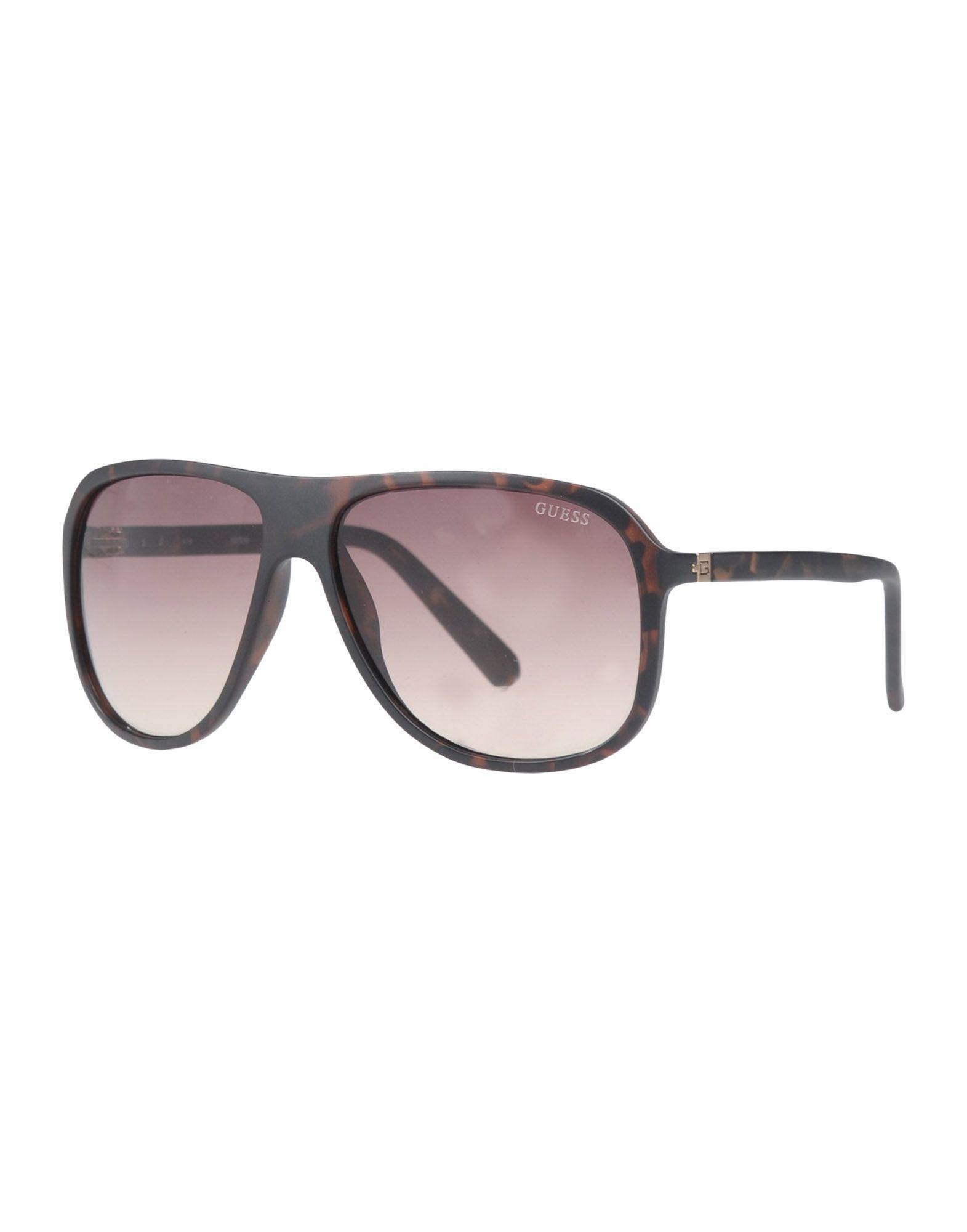 GUESS Солнечные очки солцезащитные очки