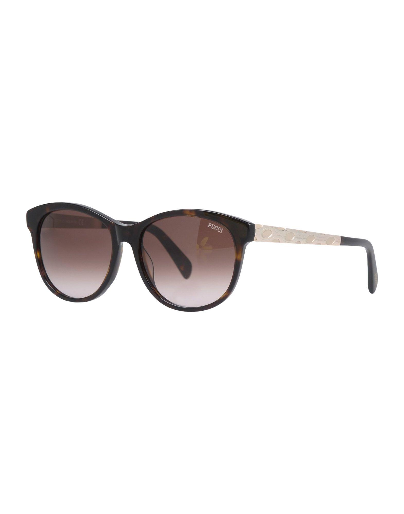 EMILIO PUCCI Солнечные очки emilio pucci парфюмированная вода miss pucci 75 ml