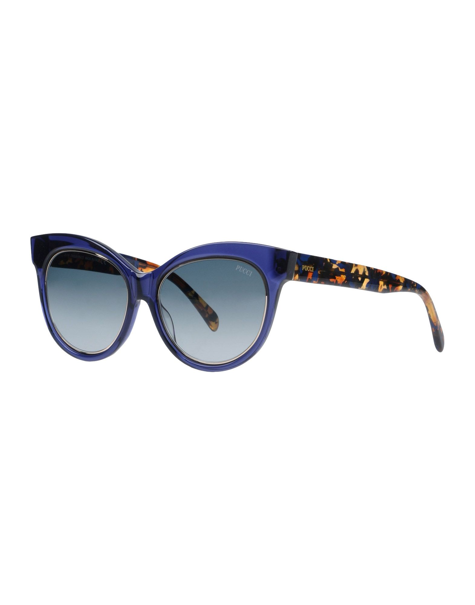 цена на EMILIO PUCCI Солнечные очки