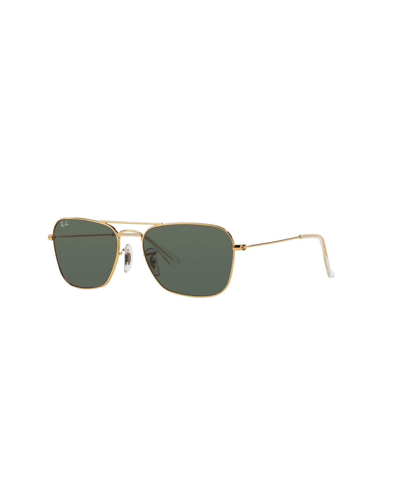 RAY-BAN Солнечные очки очки ray ban 0rb3016 w0366 51