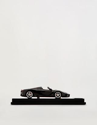 Scuderia Ferrari Online Store - LaFerrari Aperta 1:43 scale model - Car Models 01:43