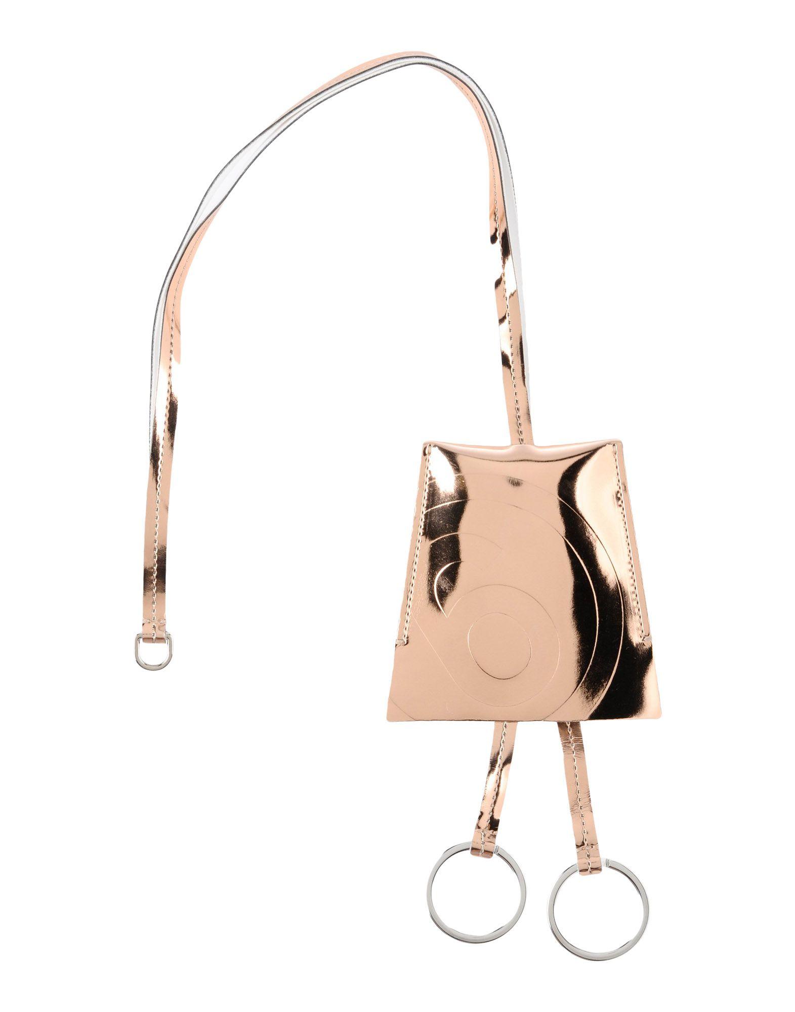 MM6 MAISON MARGIELA Брелок для ключей брелок для машины рено