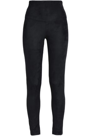 YUMMIE by HEATHER THOMSON Stretch-jersey leggings