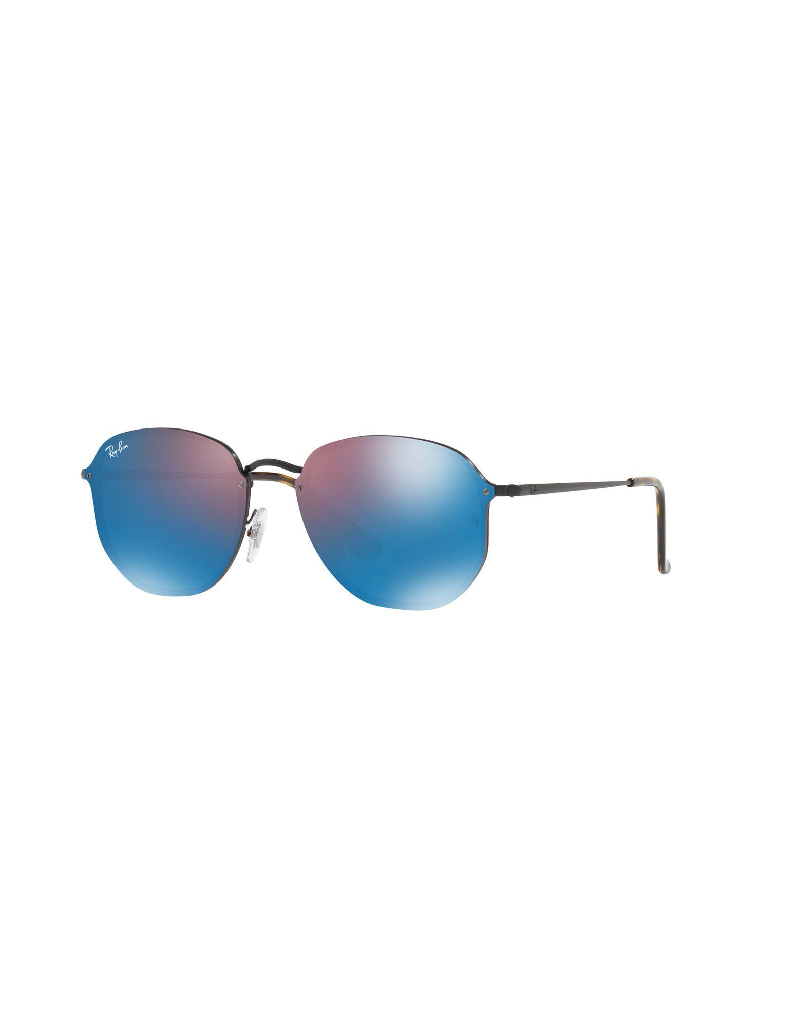 RAY-BAN Солнечные очки ray ban очки ray ban 0rb3016m 1180r551