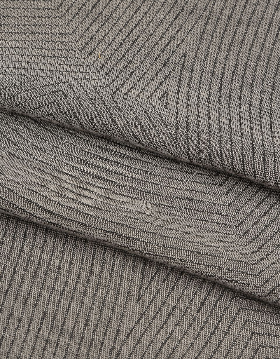 Scuderia Ferrari Online Store - 法拉利盾形徽标方形围巾 - 薄绸围巾