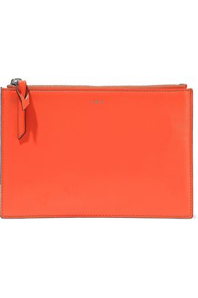 IRO Leather pouch