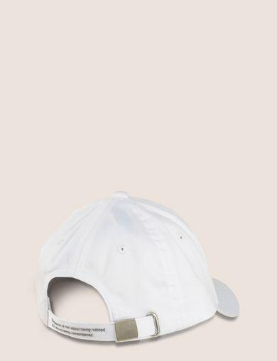 VINTAGE LOGO HAT