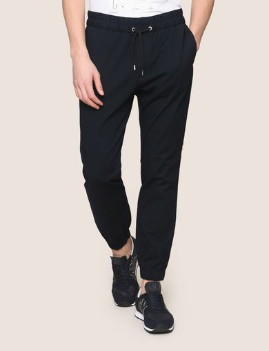 CLASSIC TAILORED JOGGER
