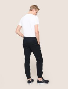 ARMANI EXCHANGE CLASSIC TAILORED JOGGER Jogger Man e