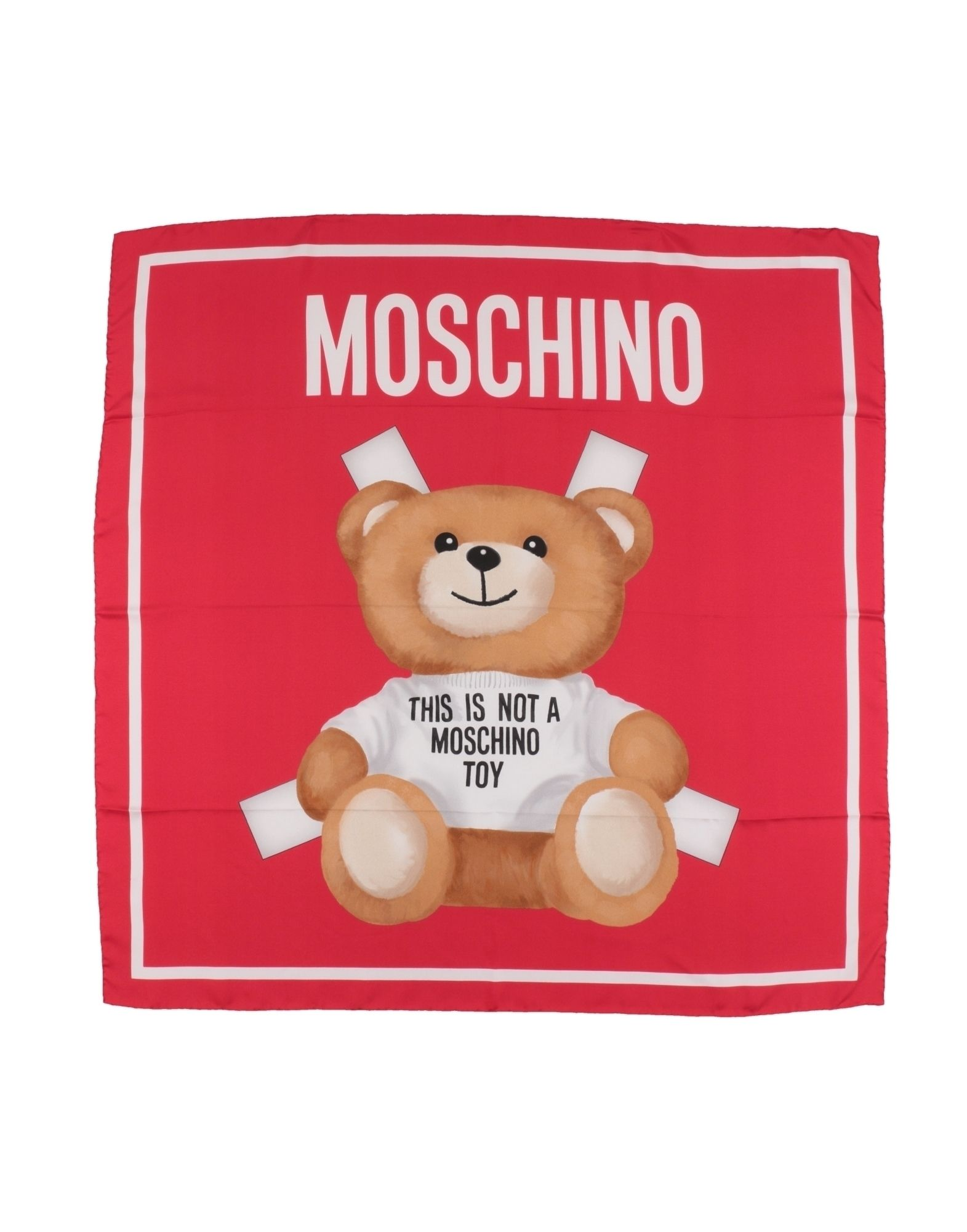 MOSCHINO Платок moschino g15060385759 page 10