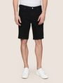 ARMANI EXCHANGE DESTROYED AND REPAIRED SHORTS Shorts Man f