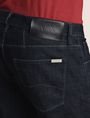 ARMANI EXCHANGE CLASSIC RELAXED STRAIGHT INDIGO JEANS STRAIGHT FIT JEANS [*** pickupInStoreShippingNotGuaranteed_info ***] b