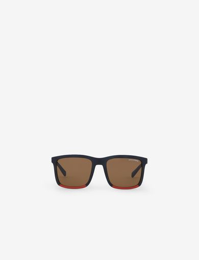 DIPPED RETRO SUNGLASSES
