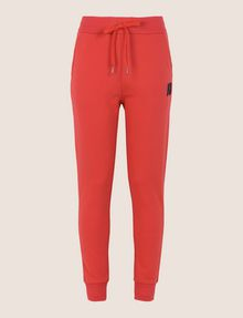 ARMANI EXCHANGE PUFF LOGO SWEATPANTS Pant Woman r