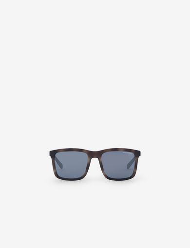 LIGHT TORTOISE RETRO SUNGLASSES