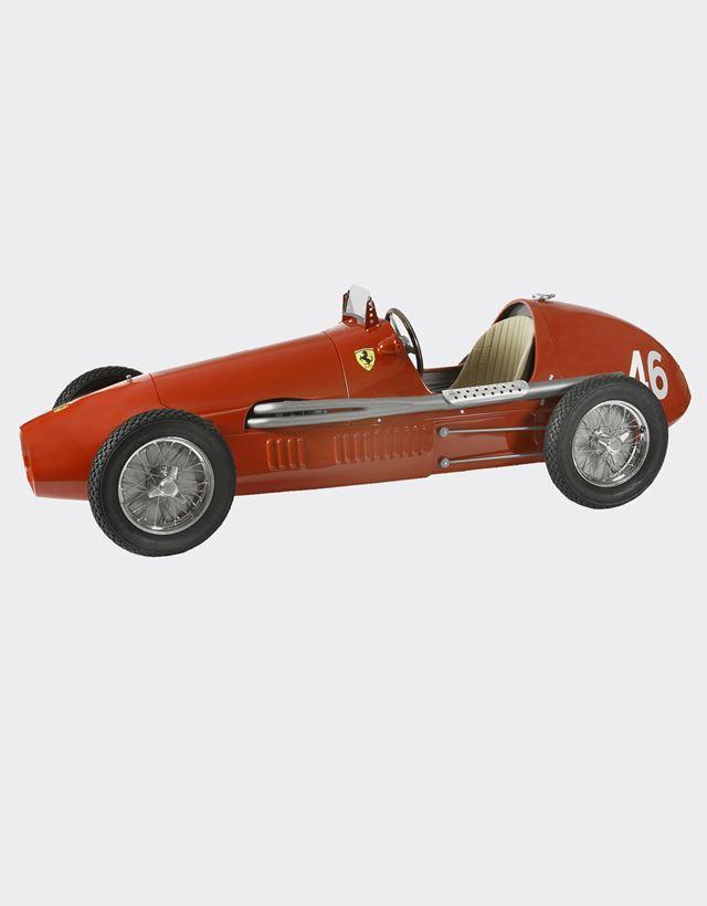Scuderia Ferrari Online Store - Ferrari F500 F2 1953 model -