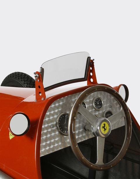 Scuderia Ferrari Online Store - Modellino Ferrari F500 F2 1953 - Modellini Auto 1:18