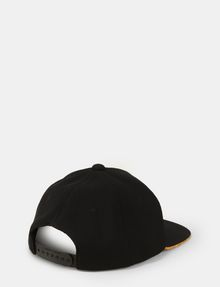 ARMANI EXCHANGE MESH REFLECTIVE LOGO HAT Hat Man r
