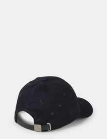 ARMANI EXCHANGE SCATTERED LOGO HAT Hat [*** pickupInStoreShippingNotGuaranteed_info ***] r