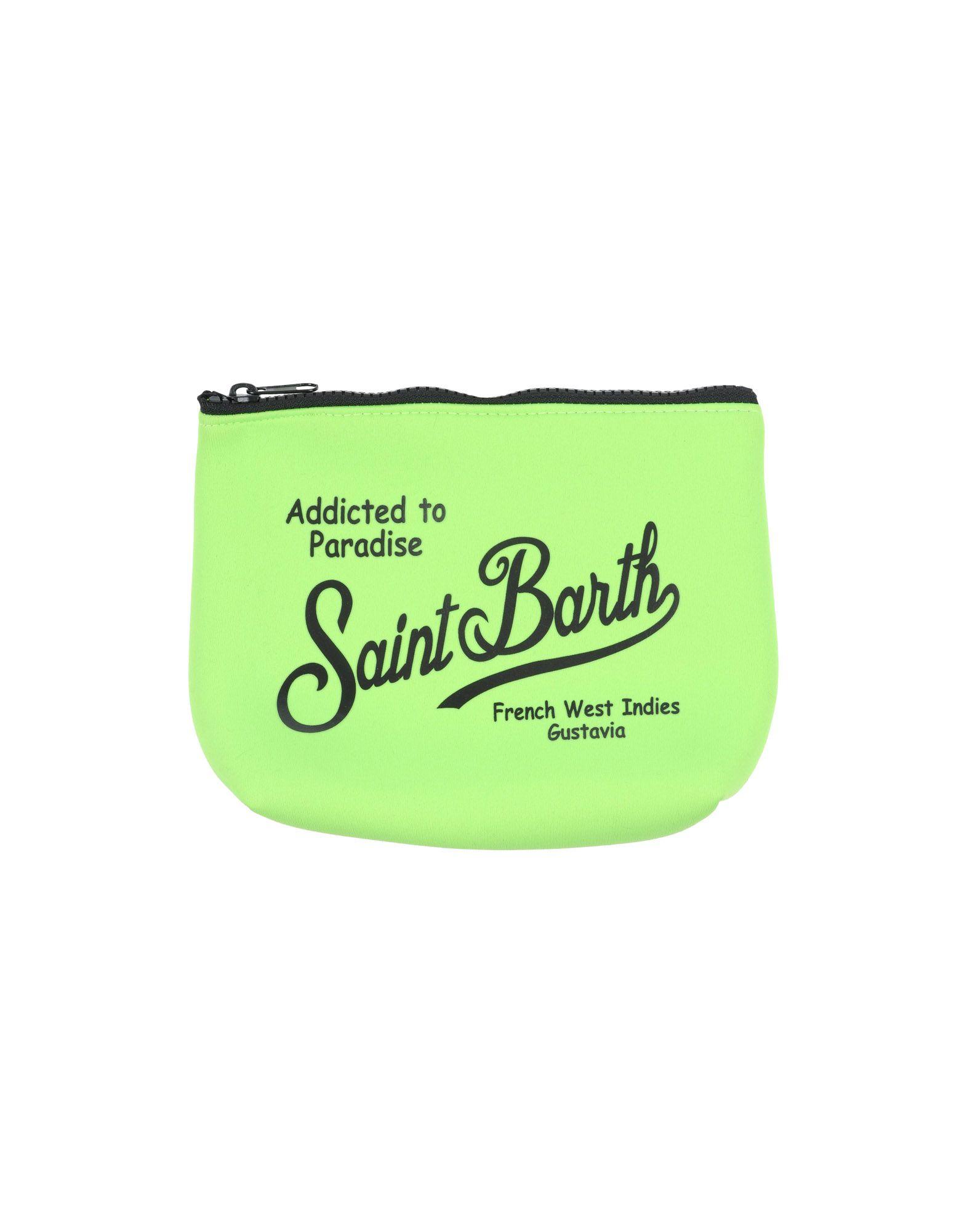MC2 SAINT BARTH Косметичка лиф mc2 saint barth mc2 saint barth mc006ewdwb36
