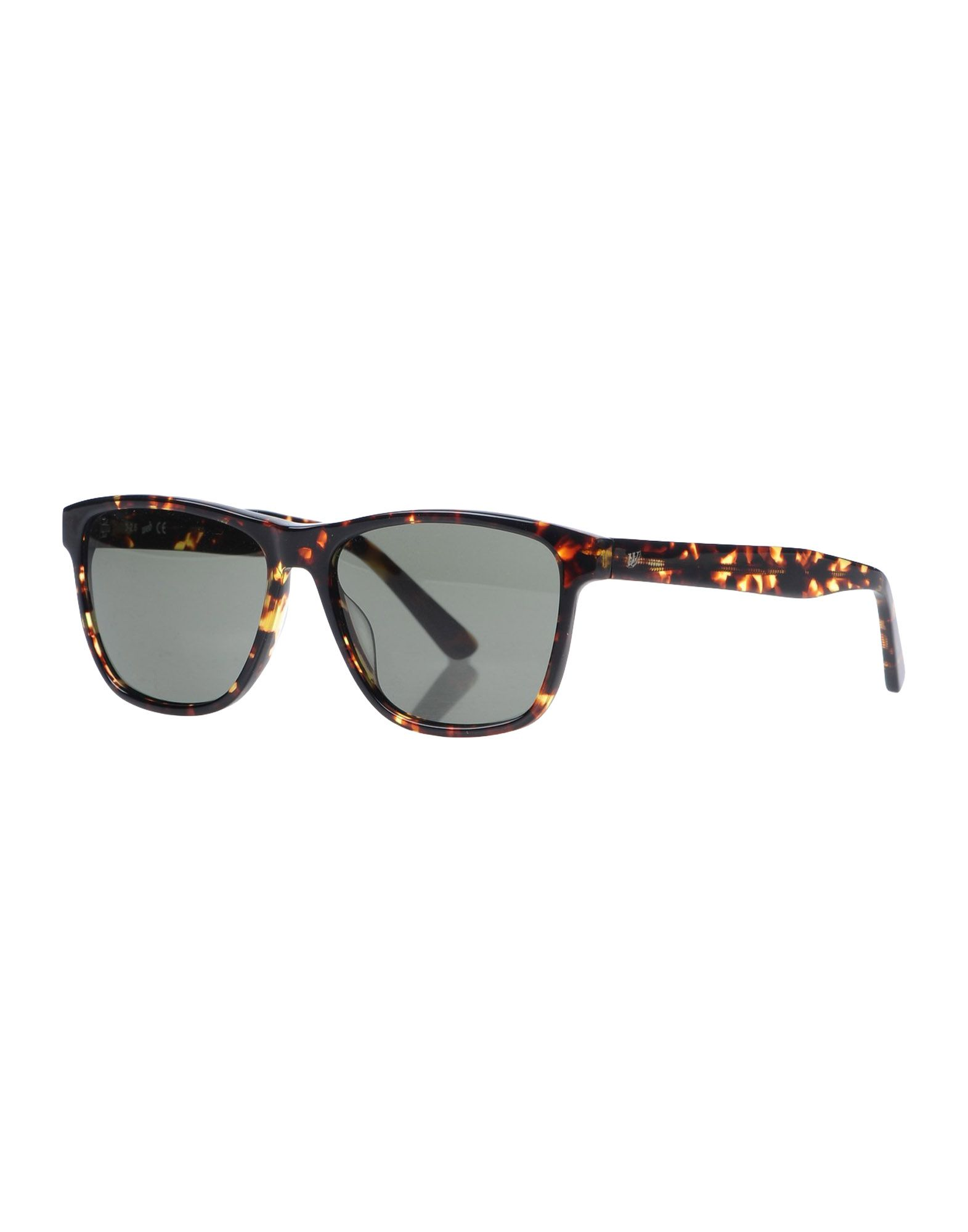 WEB EYEWEAR Солнечные очки каталки coloma тримарк 2 с панелью