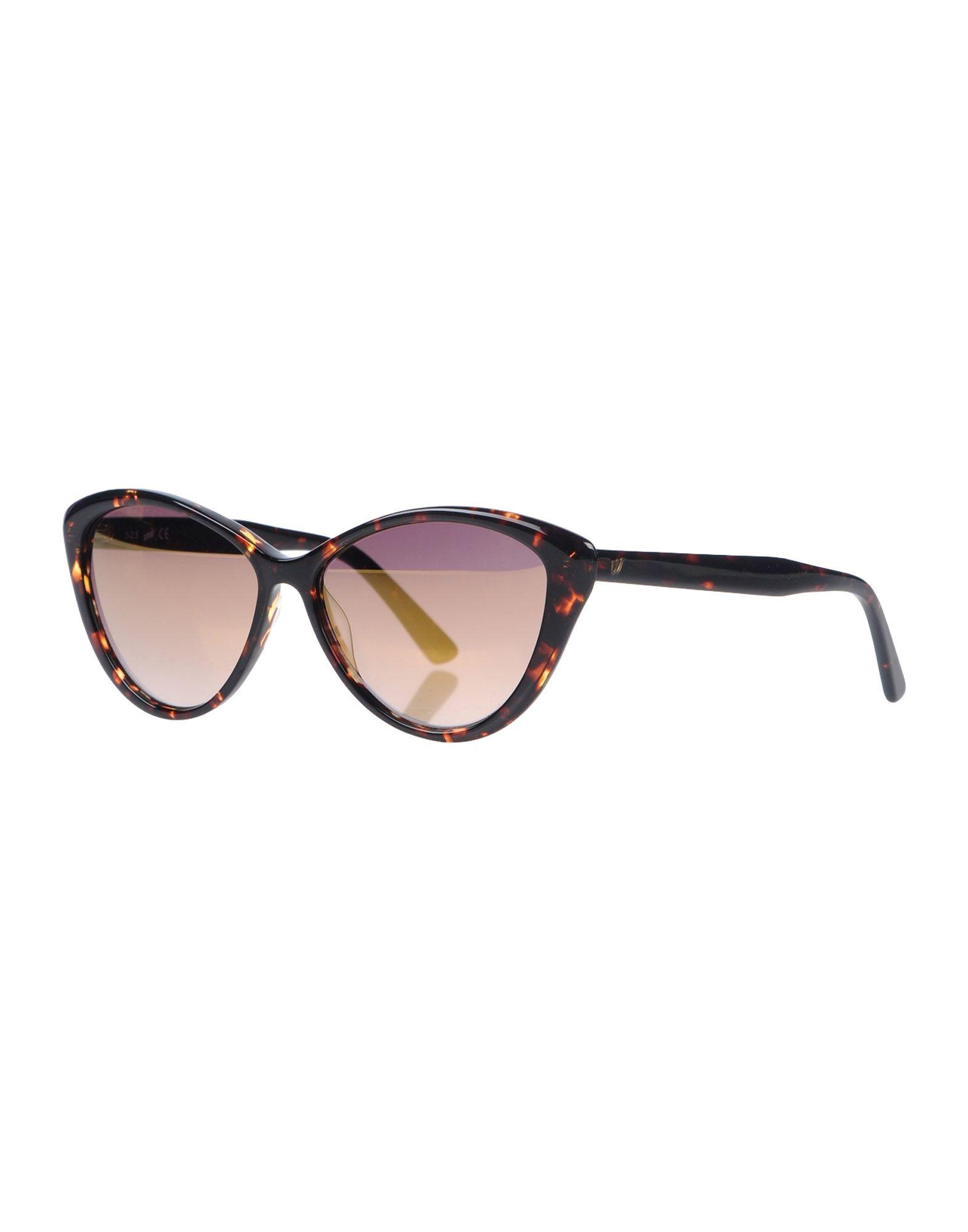 WEB EYEWEAR Солнечные очки очки рисунок