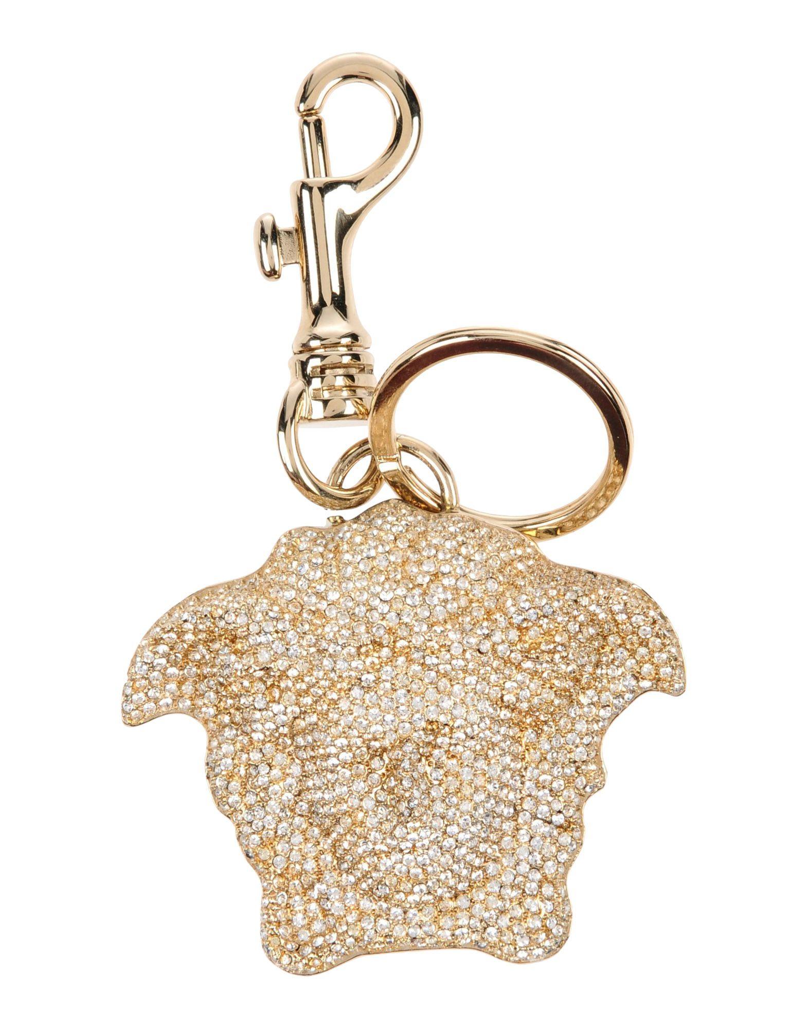 VERSACE Брелок для ключей ryan roche брелок для ключей