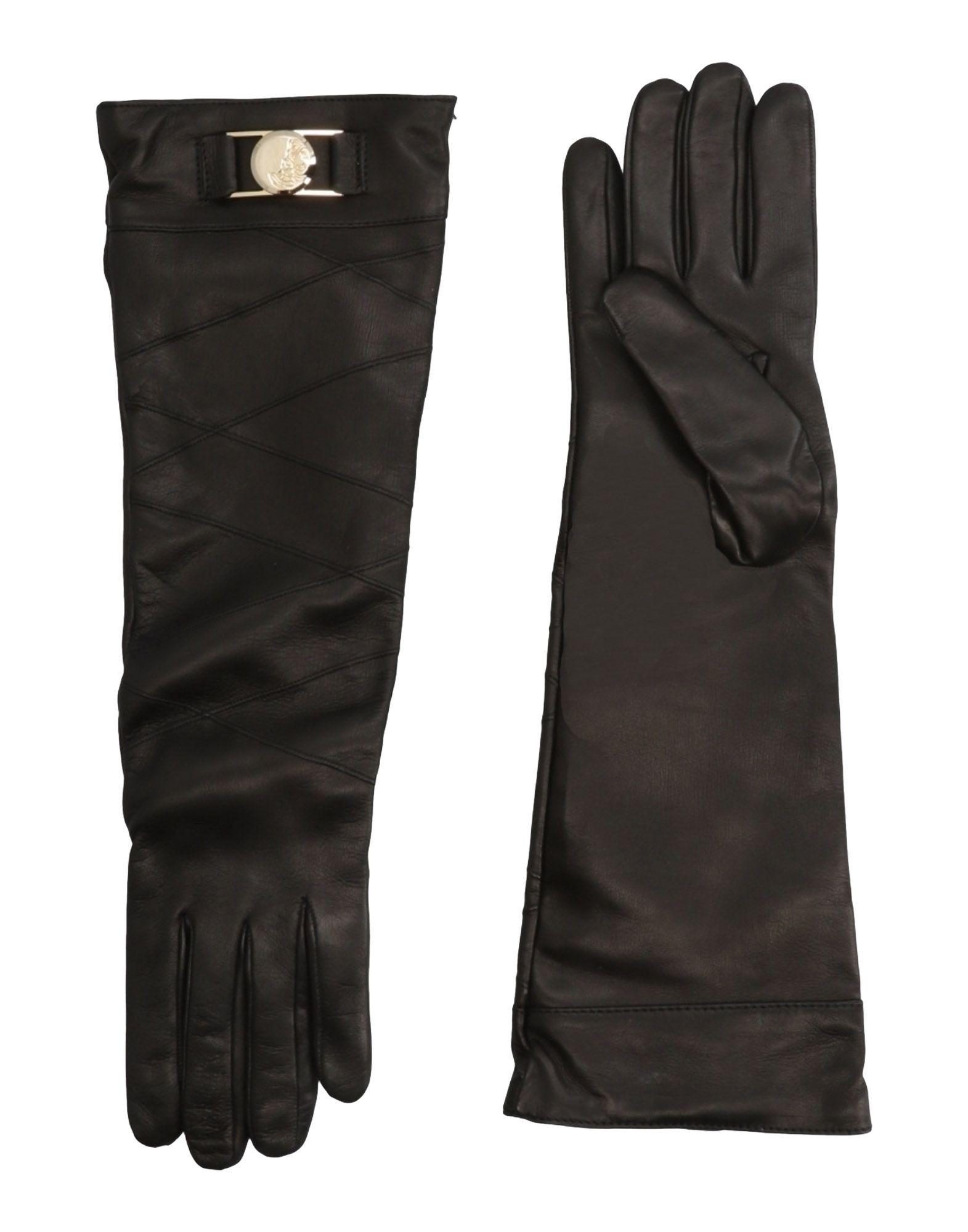 VERSACE COLLECTION Перчатки versace collection перчатки