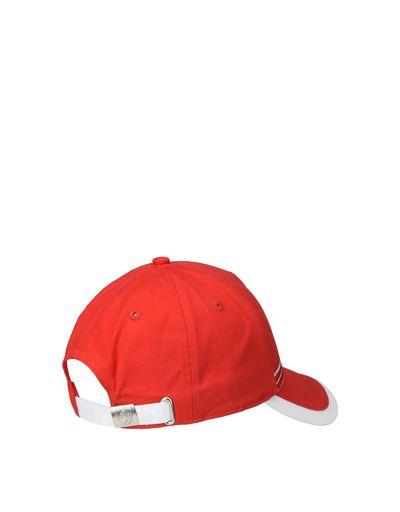 Scuderia Ferrari Online Store - 法拉利车队 Icon Tape  鸭舌帽 - 棒球帽