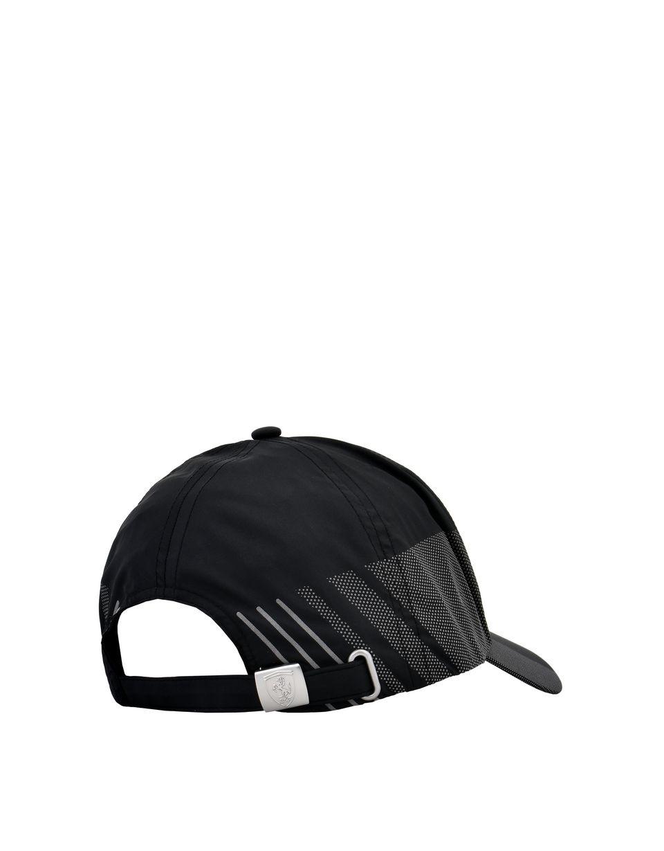 Scuderia Ferrari Online Store - Men's reflective cap -