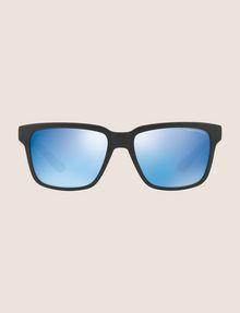 ARMANI EXCHANGE BLUE RETRO SUNGLASSES Sunglass Man f