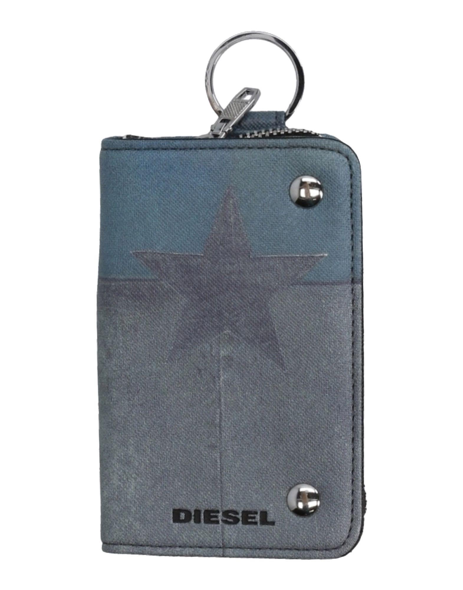 DIESEL Кошелек для монет кошелек diesel diesel di303bwxbm33
