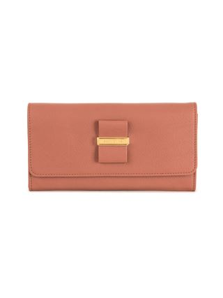 Rosita long wallet with flap