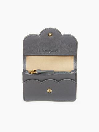 Polina coin purse