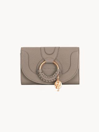 Kompakte Brieftasche Hana