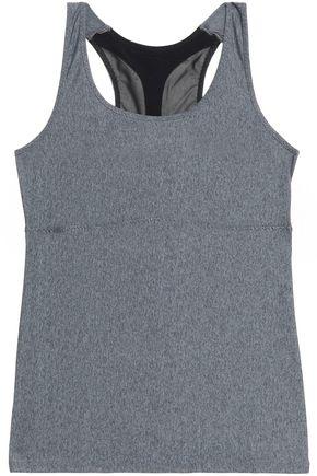 SÀPOPA Cutout jersey tank