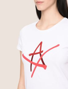 ARMANI EXCHANGE Logo-T-Shirt [*** pickupInStoreShipping_info ***] b