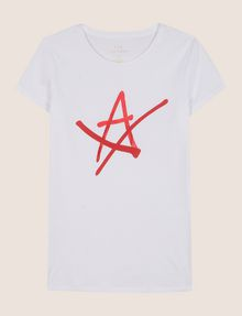 ARMANI EXCHANGE Logo-T-Shirt [*** pickupInStoreShipping_info ***] r